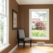 Sash window room