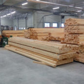 Timber hardwood for sash and casement windows